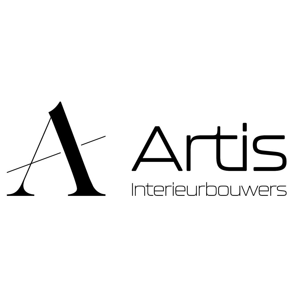artis interieurbouwers een logo