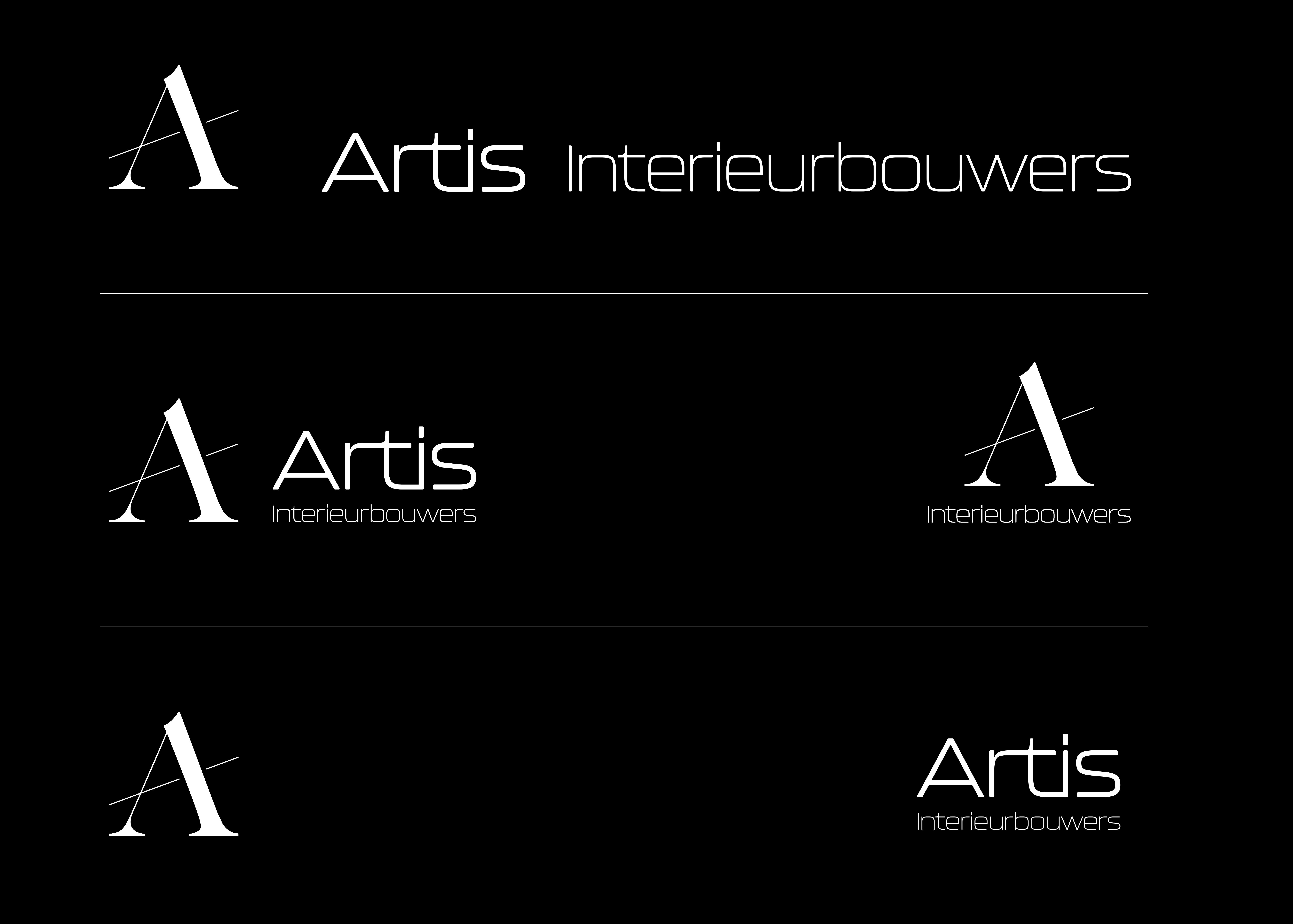 Branding artis interieurbouwers