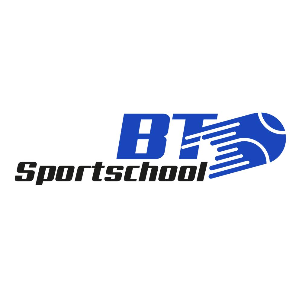 logo-ontwerp bto sportschool
