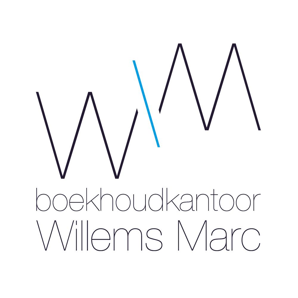 boekhoudkantoor Willems Marc logo
