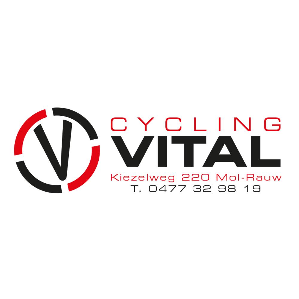 cycling vital bedrijfslogo