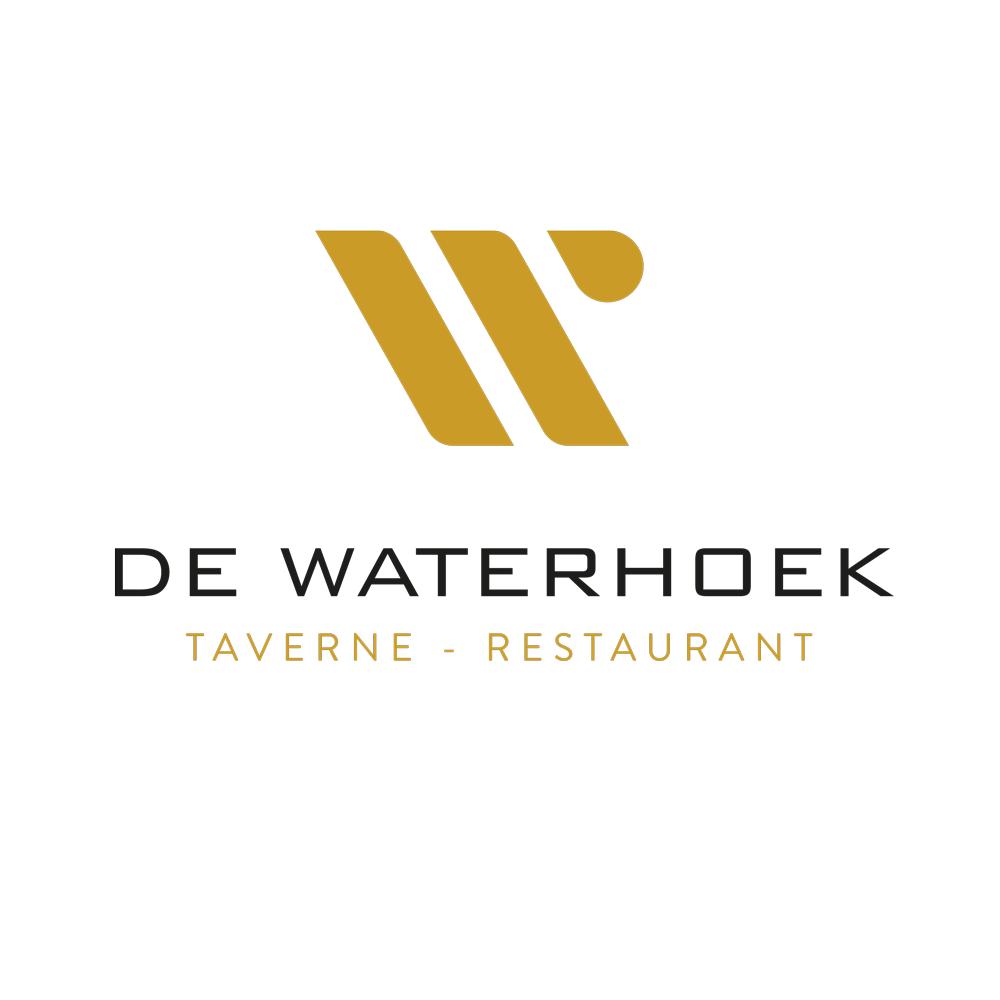 logo de waterhoek taverne restaurant