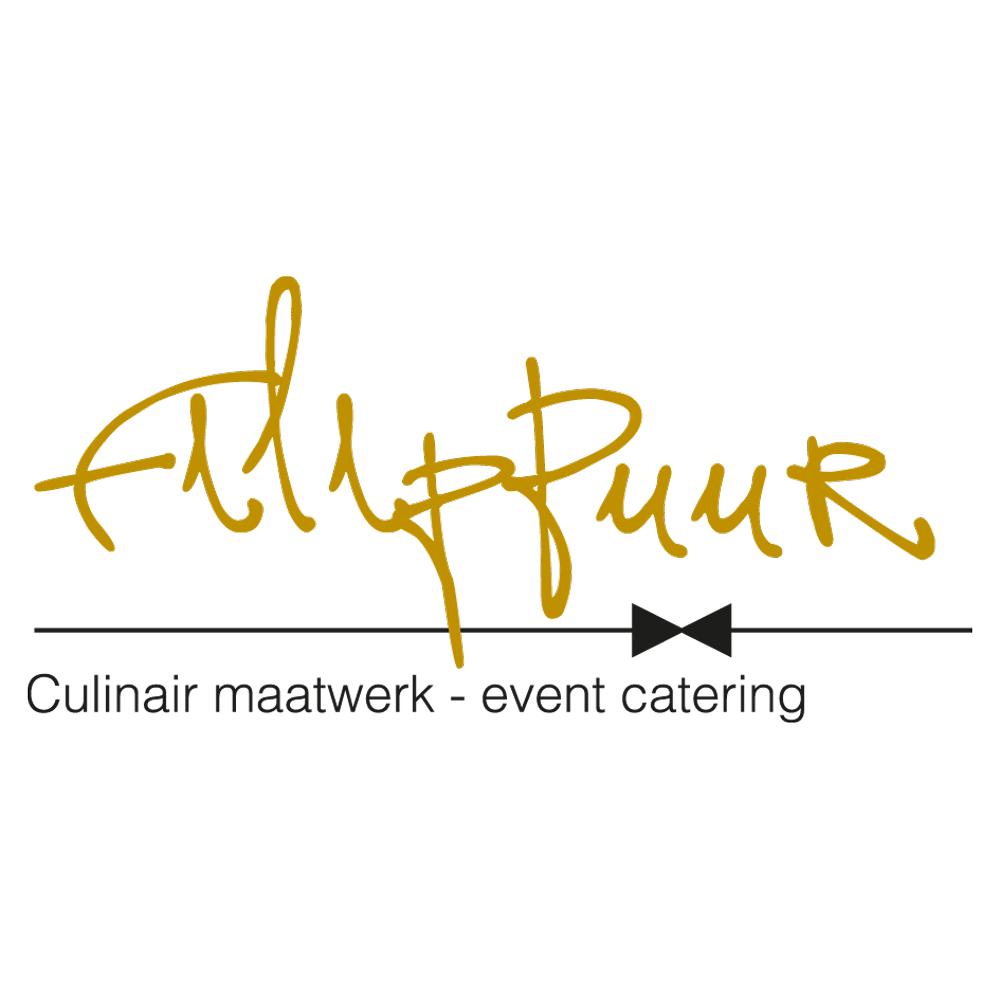 logo ontwerp Filip puur