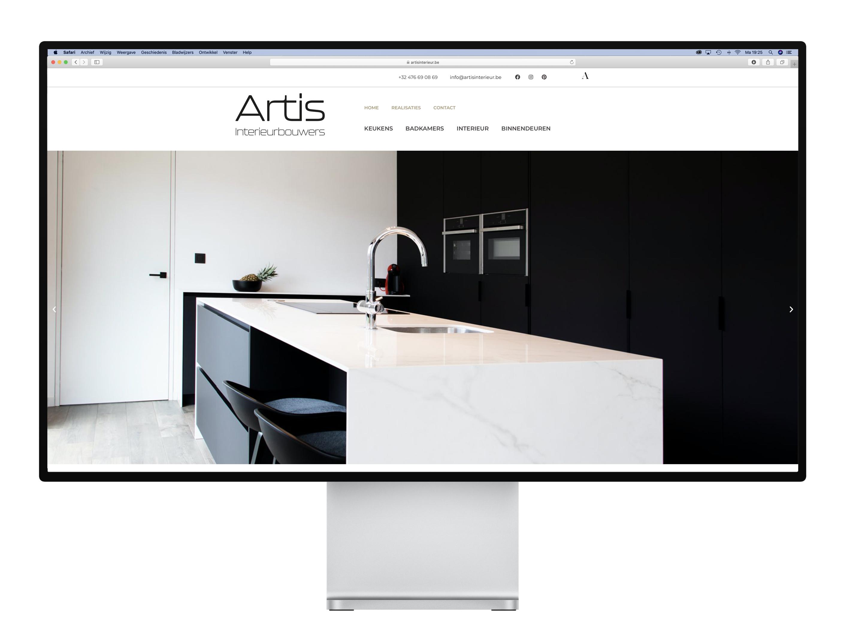 webdesign artisinterieurbouwers